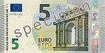 European Union: France 5 Euro 2013 (UB-UD-UE prefixes) UNC
