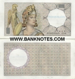 "France BdF Print Test Note ""ECHANTILLON 1250"" AU"