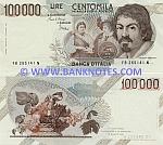 Italy 100000 Lire 1.9.1983 (FB 265141 N) UNC