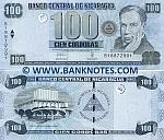 Nicaragua 100 Cordobas 2006 (B18872996) UNC